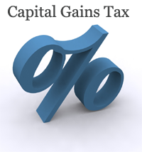 What are the Capital Gains Tax Implications when you sell your asset?